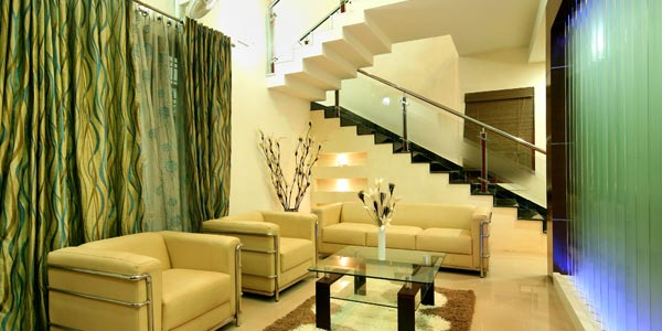 JMLifestyle Interior Designing Kottayam Interiors For Flat At House