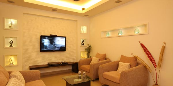 JMLifestyle Interior Designing Kottayam Interiors For Flat At House